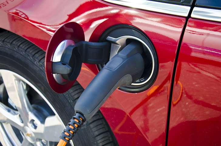 Plug-in Electric Vehicles - San Diego Regional Clean ...