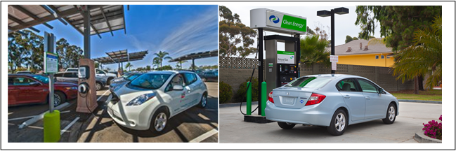 Alternative Fuel Infrastructure Workshop – Sign Up Now!