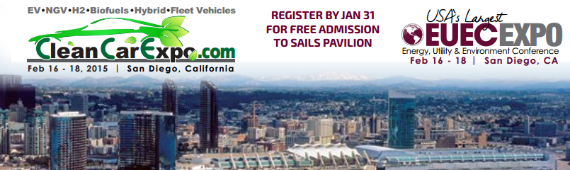 Clean Car Expo – Free Admission Extended!